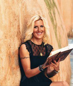 Sophie Vitali médium et voyante corse, spécialiste de la voyance sans cb en Corse