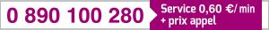 Numéro audiotel / Infinità Corse Voyance