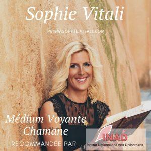 Sophie Vitali / Inad