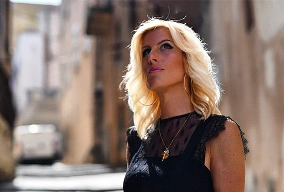Sophie Vitali Médium et voyante Corse